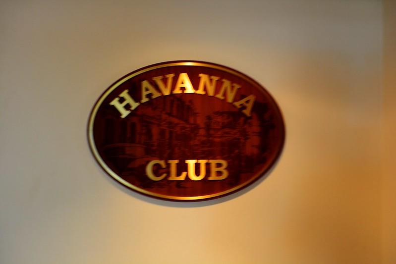 Havana Club - Visite du paquebot AMADEA - Bordeaux, 16 septembre 2015
