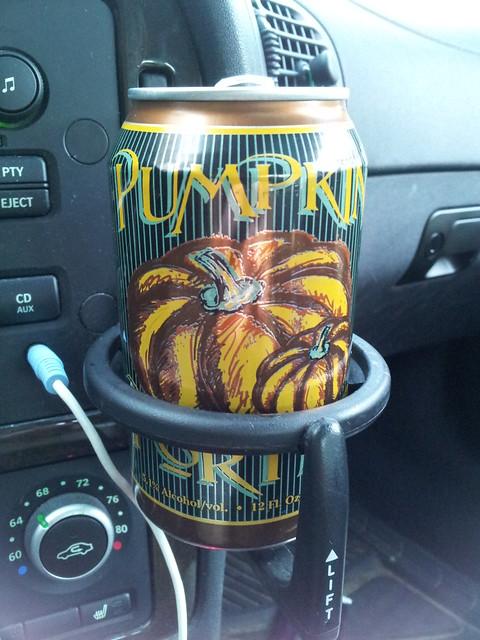 Pumpkin Porter