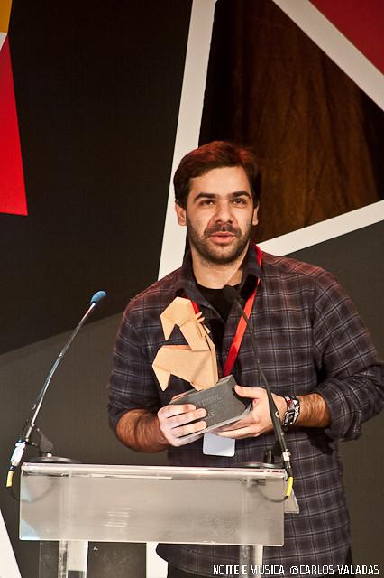 Indie Music Fest: Melhor Micro-Festival - Portugal Festival Awards '15