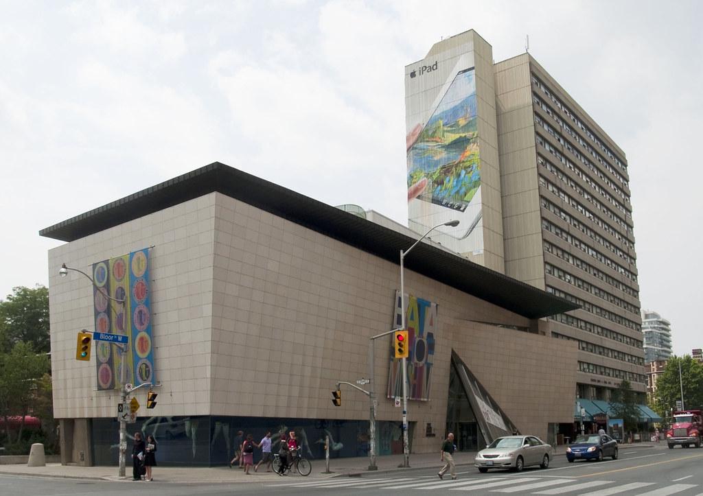 Bata Shoe Museum (6)
