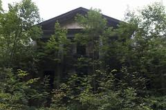 Vārenbrokas muižas drupas, 18.09.2016.