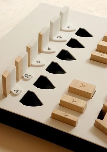 gioco da tavolo - mini living - wahhworks - salone del mobile 2016 (7)   by Laboratorio per Architettura, Arte e Design