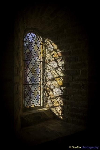 Fenêtre sur l'histoire - Abbaye de l'Escaladieu