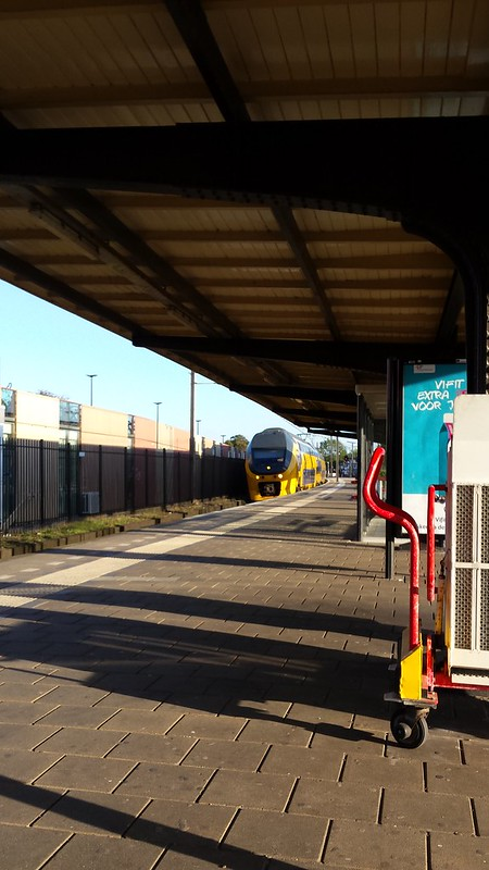 Station - Castricum