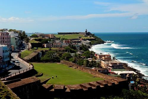 San Juan ~ Puerto Rico | by Prayitno / Thank you for (12 millions +) view
