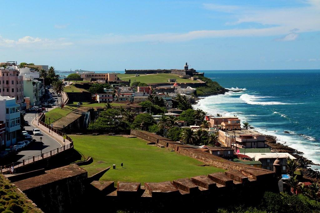 San Juan ~ Puerto Rico