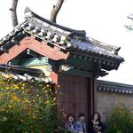 04 Corea del Sur, Gyeongju Tumulos 0011