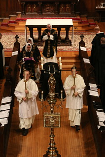 Solemn Requiem Mass in the Dominican Rite | by Province of Saint Joseph
