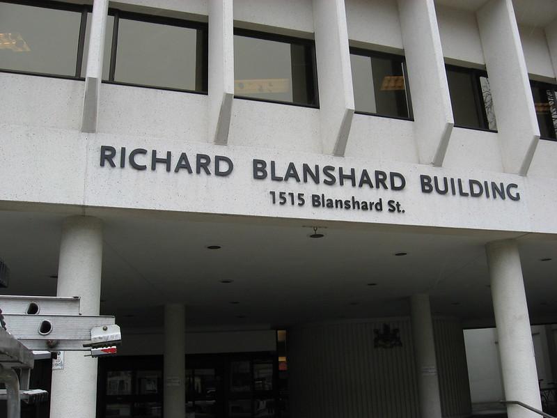 Blanshard 3D