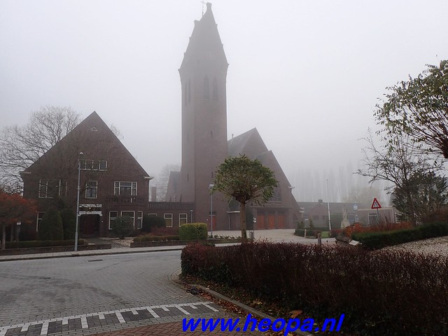 2016-11-26        Nijmegen- lent    41 Km  (109)