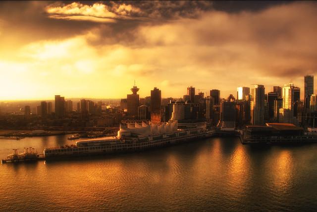 Wake Up Vancouver