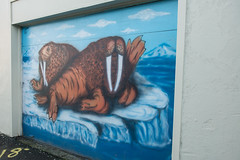 Murals of Anchorage II