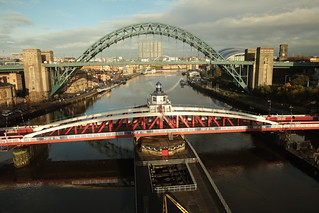 Newcastle upon Tyne | by Henry Hemming