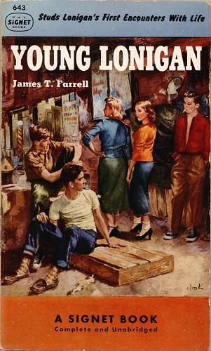 Signet 643 ~ 6th Print 1951