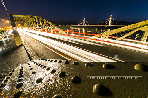 Trazas Puente de Treto