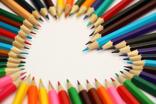 Pencil Love | by Clint Mason