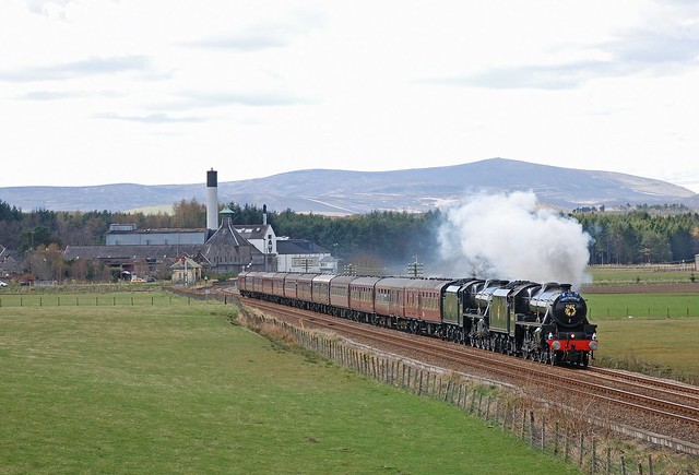 Steam on the GNS