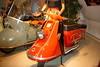 1956 Heinkel Tourist 103 A