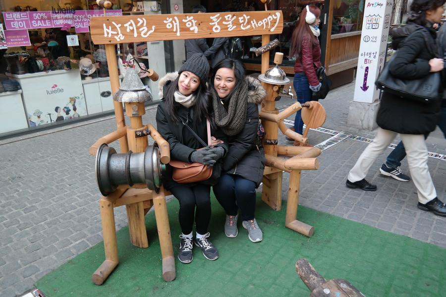 Nguyen, Anna; South Korea - Episode 3 (17)