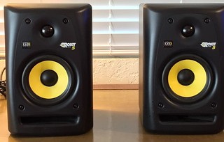 KRK Rokit RPG 2 5 Studio Monitor Speakers (Two Speakers) | by aristobulodiazaristo