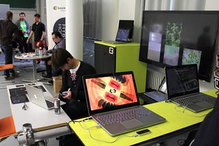 IMG_4937   by indie Gameleon Game Dev Festival