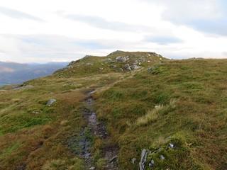 Sgiath Chuil ridge to summit | by ancancha-oomtoo