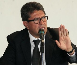 Infundada, denuncia sobre rebase de gastos de Monreal, ratifica TEPJF   by La Jornada San Luis