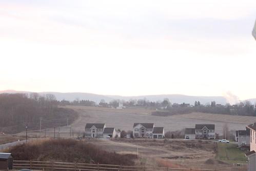 november sunrise canon pennsylvania pa theharvest leesport madjack riverratt3 t2i