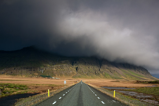 Iceland Road-trip