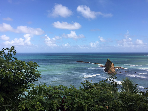 pirates caribbean dominica karibik