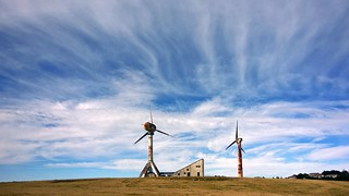 Rusty wind turbines 2 | by radimersky