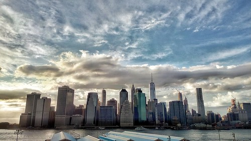 Cityscape of ny | by Jrs473