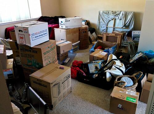 Living Room - Update 1 | by osiristhe