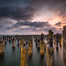 Princes Pier by mark galer