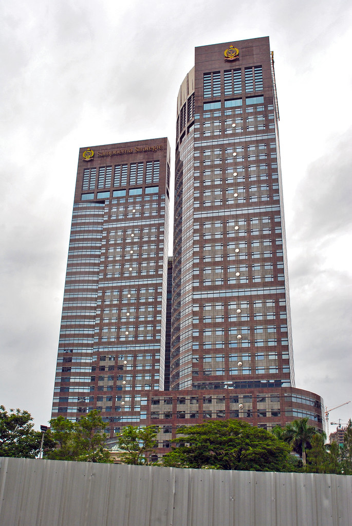Sampoerna Strategic Place