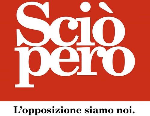 sciopero generale scuole | by LA VOCE DEL PAESE