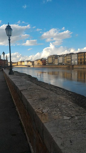 Pisa...particolare   by S I C A N I A