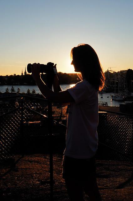 Siluet Photographer