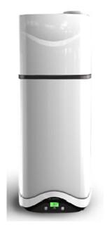 Ariston Nuos Evo 110 használati melegvíz hőszivattyú: