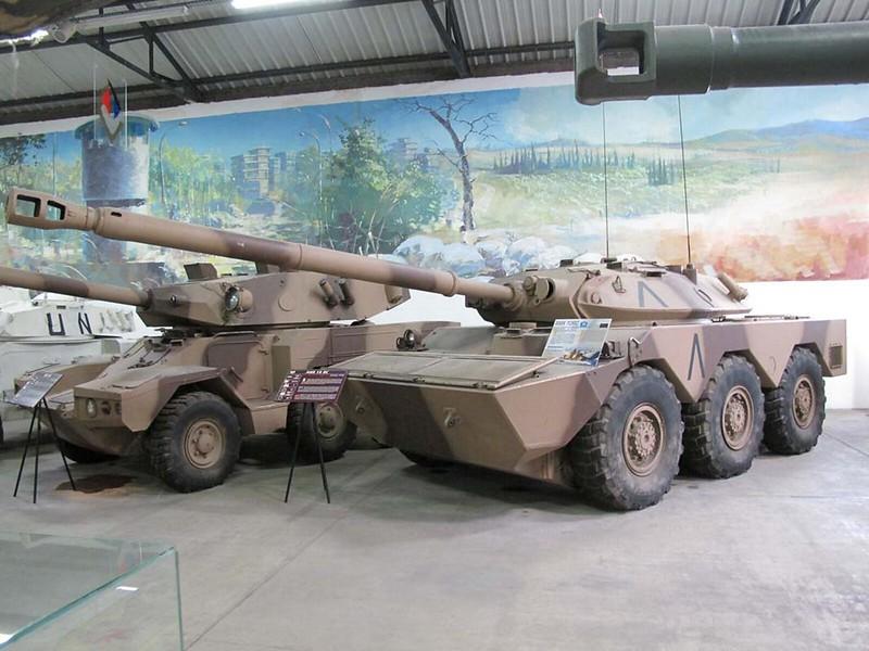 AMX-10RC 1
