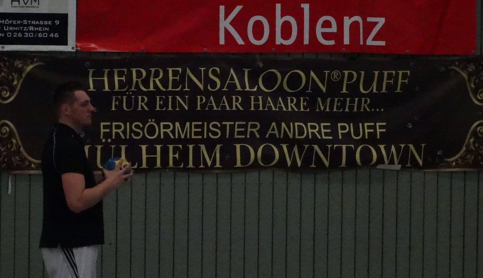 Slut Kaisersesch
