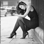 Hasselblad 150mm Sonnar Portrait