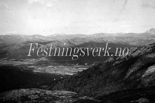 Voss Bergen distriktet (1189)