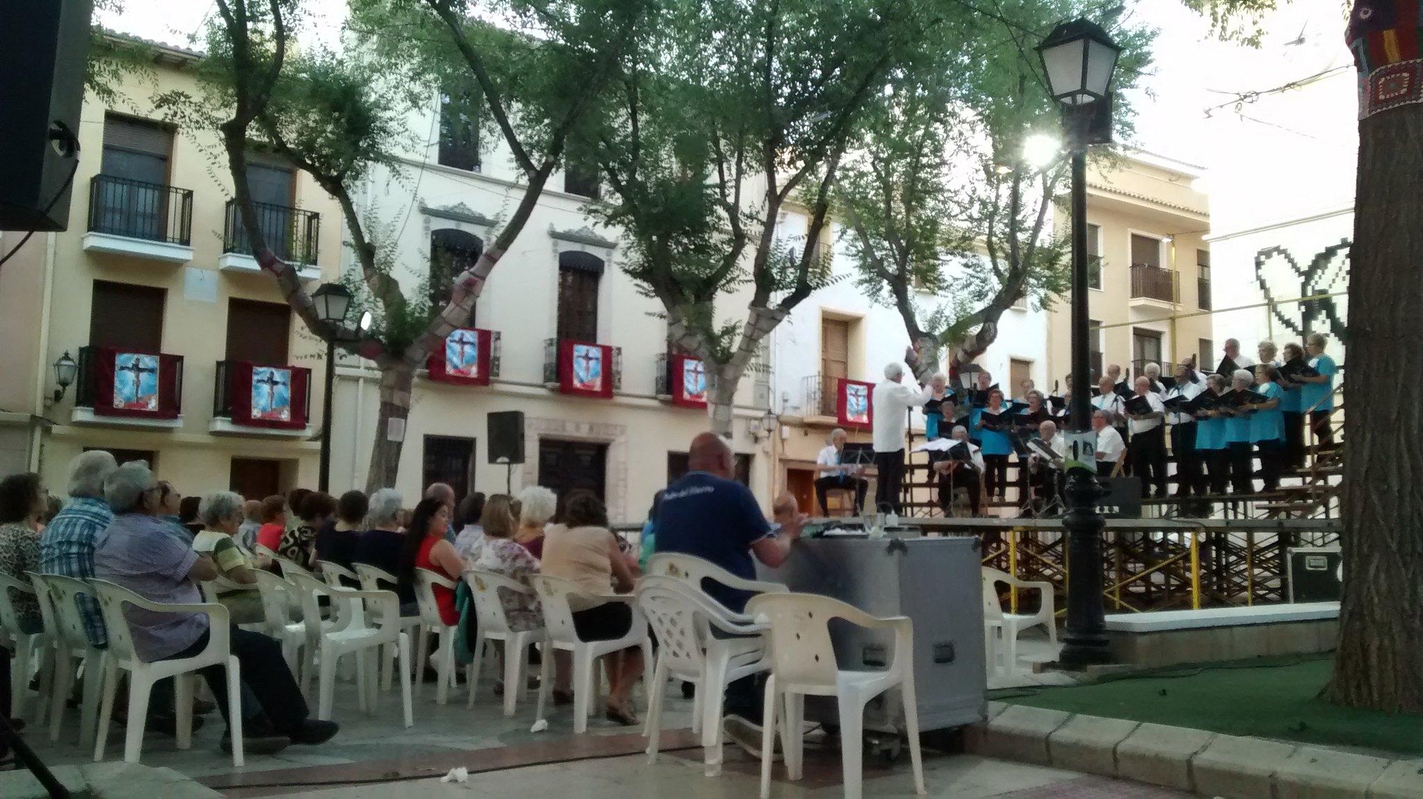(2016-07-01) - Concierto Rondalla CEAM - José Vicente Romero Ripoll (05)