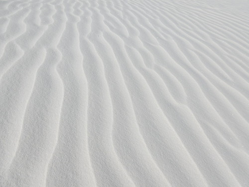 White Sands National Monument - 4