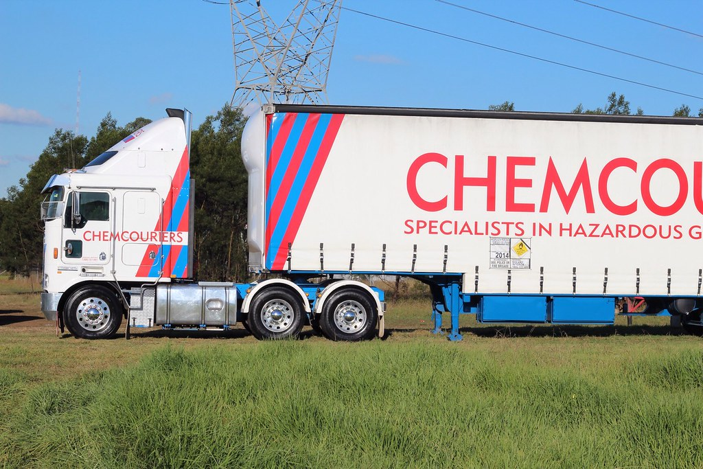 ChemCouriers K104