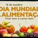 Dia Mundial da Alimentação (AEPS)