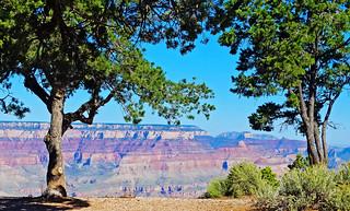 Drop off, Grand Canyon, AZ 9-15 | by inkknife_2000 (10 million + views)