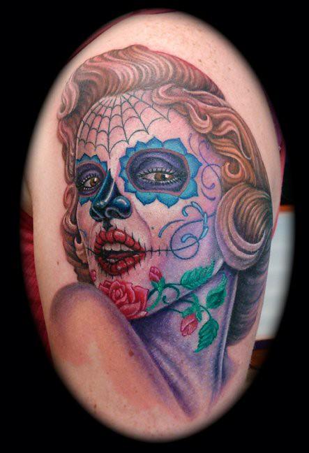 realistic tattoo realistic tattoo realistische tattoo re flickr