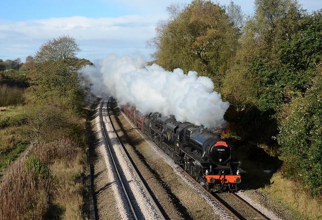 Tin Bath near Bolton